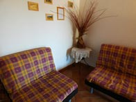 Apartment i Calanchi