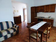 Apartment le Biancane